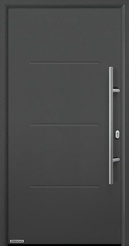 Stahl- / Alu-Haustür Thermo65 515