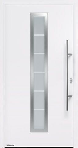 Stahl- / Alu-Haustür Thermo65 700S