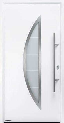 Stahl- / Alu-Haustür Thermo65 900S